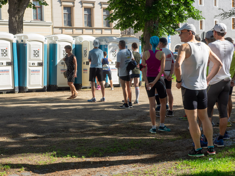 Europamarathon 2019