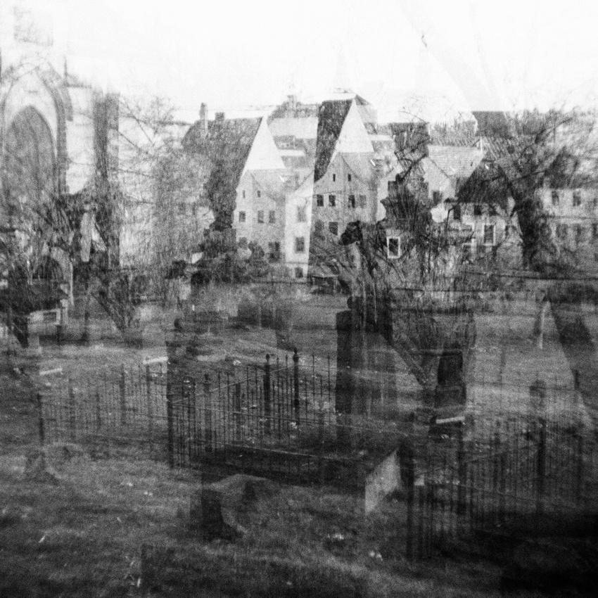 Nikolaifriedhof