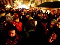 strom & wasser feat. The Refugees 20.12.2014
