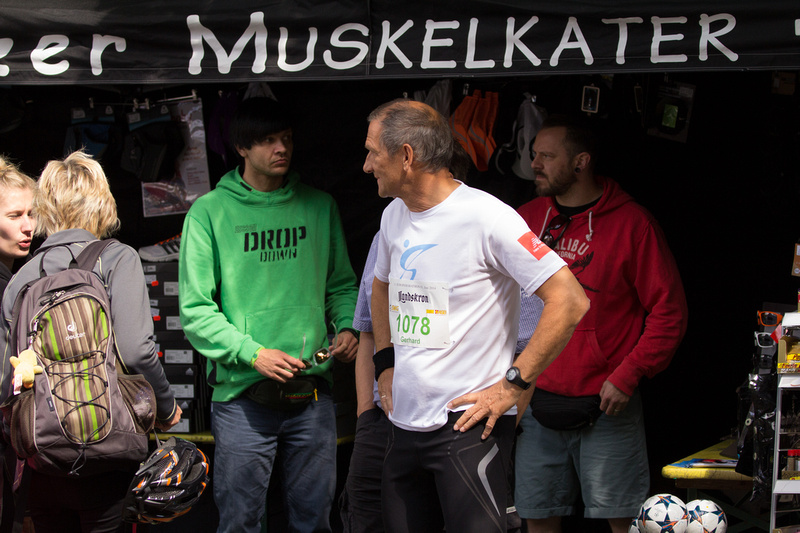 Europamarathon 01.06.2014